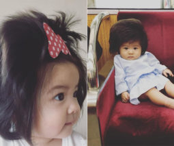 Babychanco- baby hair - feature
