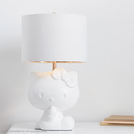 Hello Kitty x Pottery Barn