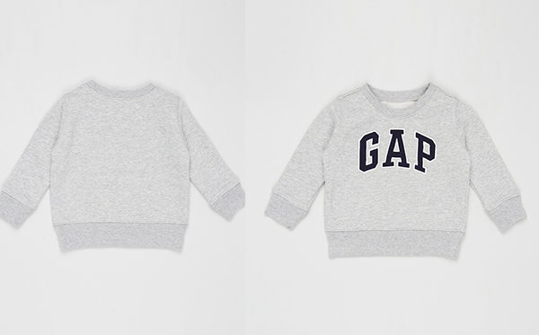 Baby Gap Sweat rom The Iconic