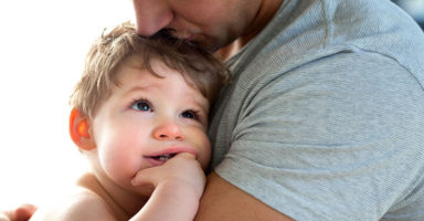 9 simple things your kids need to hear you say
