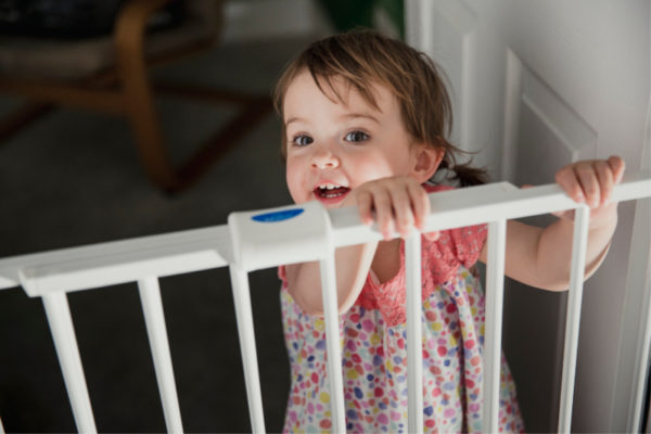 toddler girl gate