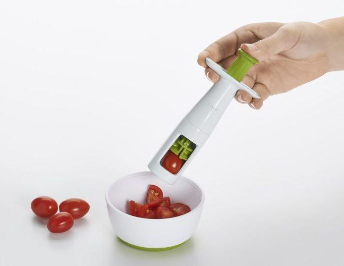 Oxo Grape Cutter