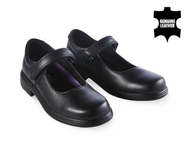 ALDI Mary Jane school shoes