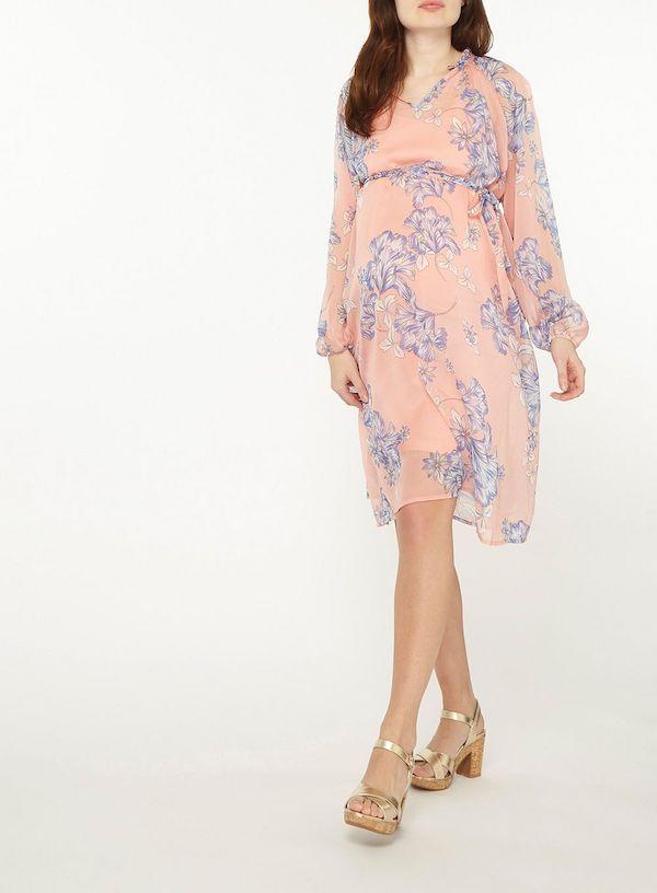 Dorothy Perkins maternity dress