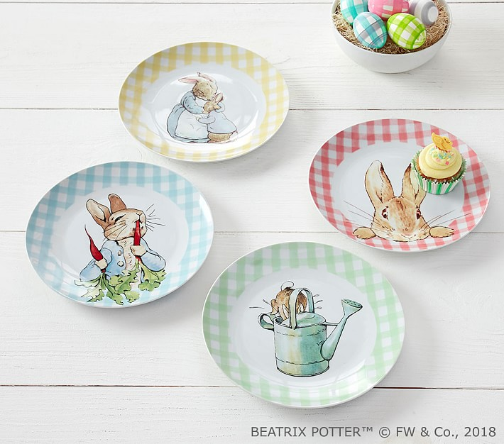 Beatrix Potter at Pottery Barn Kids