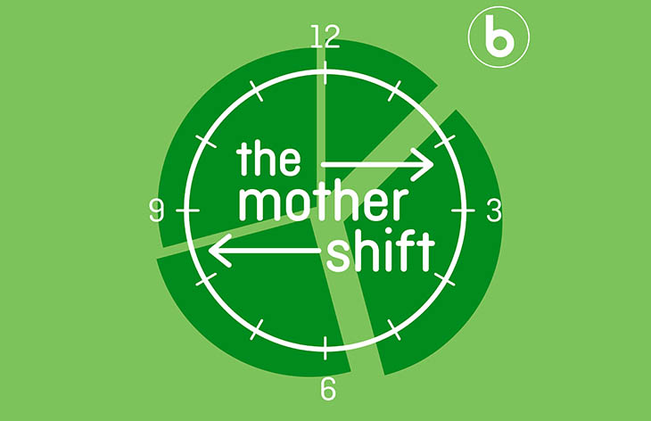 Trailer: The Mother Shift