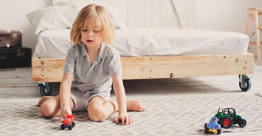 8 fun indoor activities to play with your toddler and help them learn