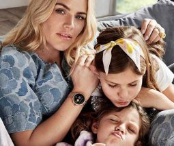 Busy Phillips and kids
