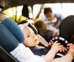 car seat wide