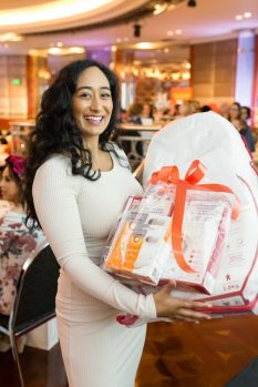 Babyology Baby Shower Melbourne Prize Winners