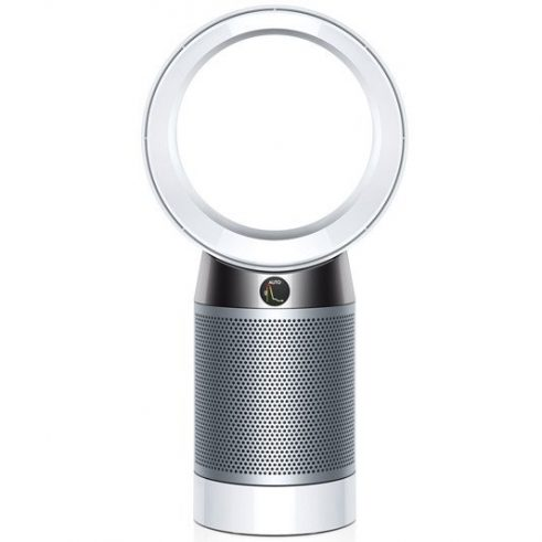 Dyson desk fan from Bing Lee