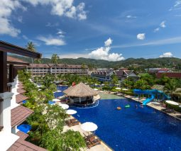 Sunwing Kamala Beach Resort