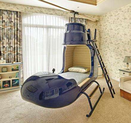 9 beds so amazing your kids will be begging you to go ...