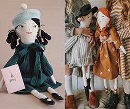 Merrilee dolls