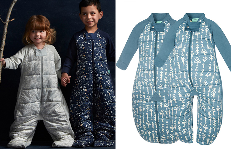 ErgoPouch sleep suit