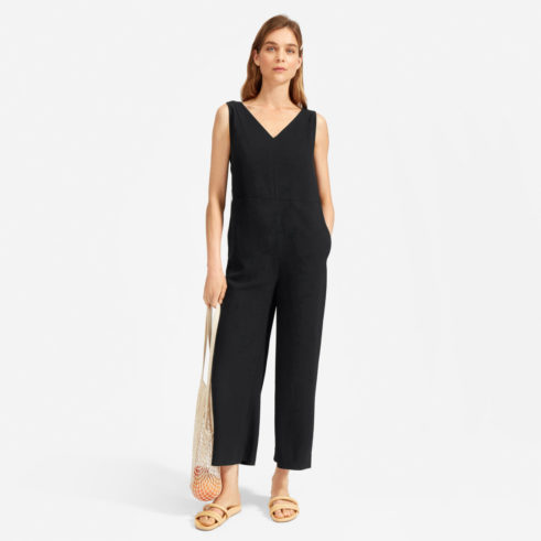 Everlane jumpsuit