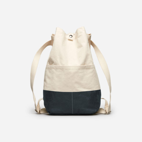 EVERLANE beach backpack