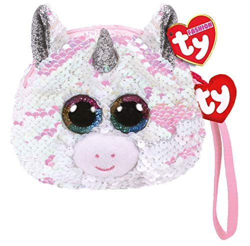 Beanie Baby Unicorn Purse