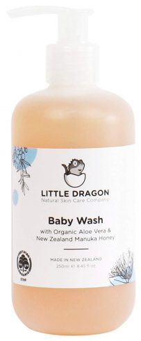 8 brilliant and gentle products to help you care for your baby