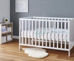 BIG W nursery feature