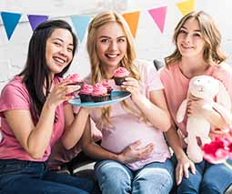 Baby shower thumbnail