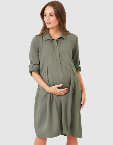 8 stylish maternity wear options for pregnant mums