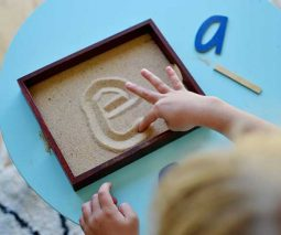 letters activity for preschoolers