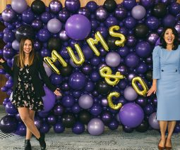 Mums and Co conference
