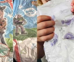 Toy story nappies