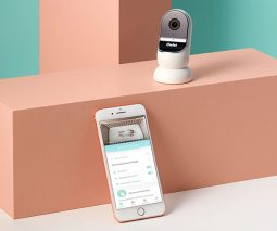 You could win an Owlet Cam worth $279