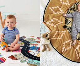 7 of the best play mats for babies