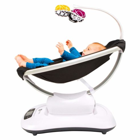 4moms MamaRoo Infant Bouncing Seat