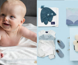 Newborn gift guide feature