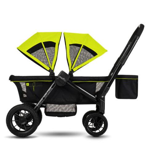 Pivot Xplore All-Terrain Stroller Wagon