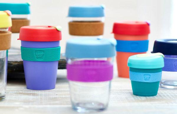 Eco Keep Cups