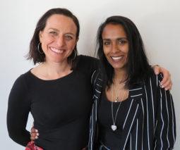Paediatric sleep consultant Veena Parry talks about sleep
