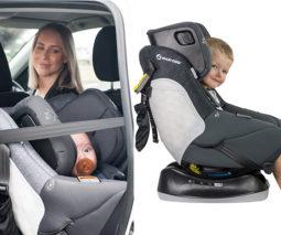 Vita Pro convertible car seat