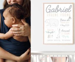 newborn baby gift guide