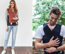 Classic Unisex Dink baby carrier