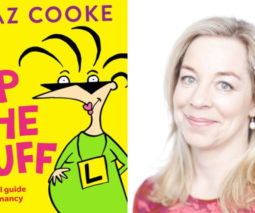 Kaz Cooke's book Up the Duff is 20 years old