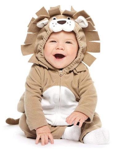Carters Halloween baby costumes