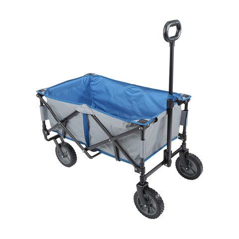 Kmart beach trolley