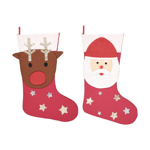 Kmart Christmas stockings