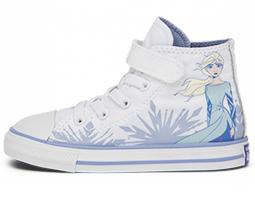 Frozen Converse sneakers