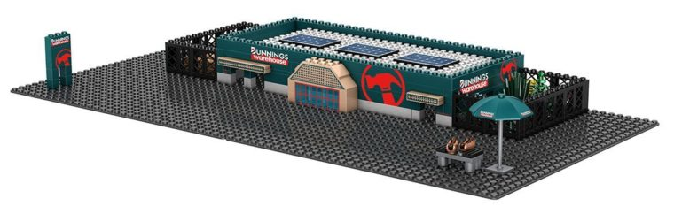 Bunnings Building Block Warehouse