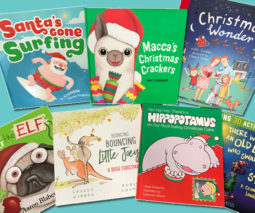 7 fab and festive Christmas Stories