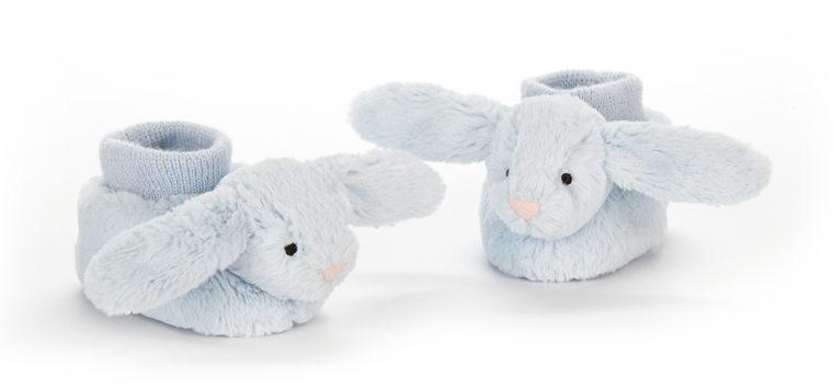 Jellycat Bunny Booties