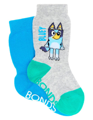 Bonds X Bluey