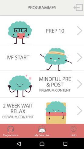 MindfulIVF