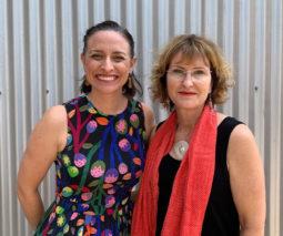 CEO of Relationships Australia CEO Elisabeth Shaw